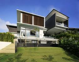 Other Modern Architecture House Design On Other With Regard To