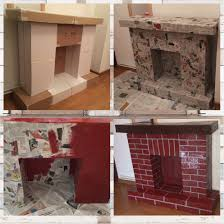 astonishing fake fireplace ideas and cardboard fireplace awesome faux fireplace made from cardboard