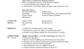 Free Resume Writing Online Resume Template