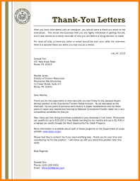Sle Thank You Letter Format - Www.quotidian.us