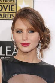 Jennifer Lawrence New Hair Style jennifer lawrences hair looks every gorgeous style look 4702 by wearticles.com