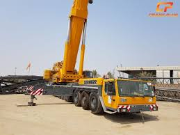 Liebherr 500 Ton Crane Load Chart Liebherr Ltm 1500 8 1 500 Tons Crane For Sale In Delhi
