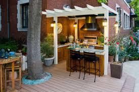 Charming Design Summer Kitchen Ideas On Home.