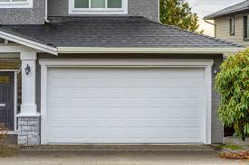 b clic traditional style panel garage door