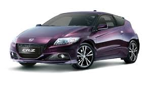 new car releases 2013 philippinesThe All New Honda CRZ is coming sooner to Philippines than you think