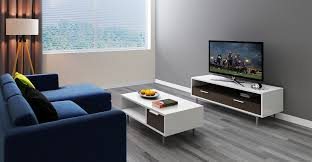 blue couches living rooms minimalist. Modern Minimalist College Student Apartment Living Room Decorating Ideas With Dark Laminate Wooden Floor Blue Sofa And Small TV Stand Couches Rooms S