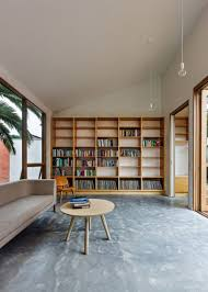 Furniture: Built In Home Library Decor Ideas - Home Library Design