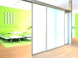 office wall divider. Office Divider Walls Sliding Wall Ideas .