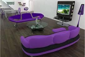 purple furniture. Purple Living Room Furniture Velvet Chairs R