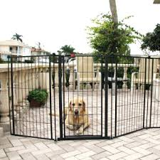 pet gates outdoor super gate with door extra tall dog wide outdoor pet
