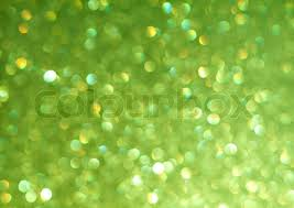 Abstract Background Of Green Holiday Stock Photo Colourbox