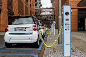 Electric Vehicle Network Wikiwand