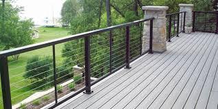 excerptcablerail cable deck railing69