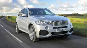 Coupe Series bmw x5 5.0 : 2017 BMW X5 & X6 Review | Top Gear