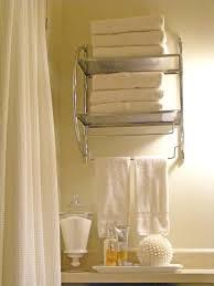 wall towel storage. Interesting Storage Exotic Bathroom Wall Towel Storage Captivating For  Small Bathrooms Shelf   To Wall Towel Storage