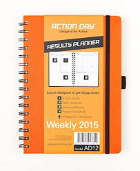In Search Of The Perfect Planner Eric Beaty