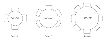 round table seating round kitchen tables that seat 6 round table seating images what size table round table seating