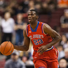 Draft Express profiles of St. John's top pro prospects Chris Obekpa +  Rysheed Jordan - Rumble In The Garden
