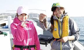 「釣り ライフジャケット おしゃれ」の画像検索結果
