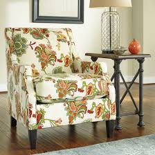 Upholstered Chairs Living Room Furniture Upholstered Chair With Arms Accent Chairs With Arms