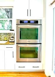 kitchenaid wall oven microwave combo reviews wall oven microwave combo reviews major appliances home ideas reviews