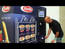 Bicom Vending Machine Inspiration Solanbridge Group Inc Announces Acquisition Of BICOM LLC WorldNews