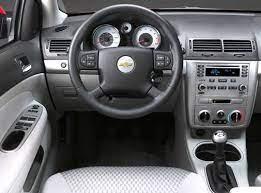 2006 Chevrolet Cobalt Values Cars For Sale Kelley Blue Book