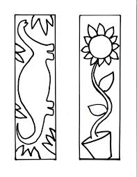 Here are interesting fun free printable valentines day coloring pages for kids. Printable Bookmarks For Kids Activity Shelter