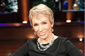 shark tank recap barbara corcoran gets baffled by a wild ass entrepreneur