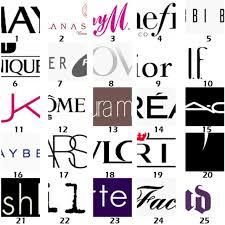 makeup brands logo. leading makeup brand logo quiz mugeek vidalondon brands
