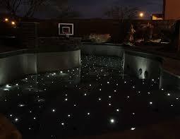 fiber optic lighting pool. fiber optic lighting pool i