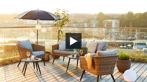 Fresh outdoor style affordable patio furniture accessories at jysk