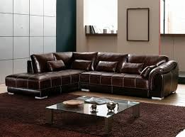 stunning leather sofa los angeles best 20 good looking in sectionals design 1
