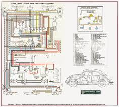 for volkswagen (vw) enthusiasts into vw beetle type 1 repair 1968 vw beetle wiring diagram at 70 Vw Wiring Diagram