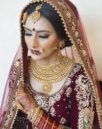 indian bridal makeup tips latest bridal makeup ideas 2018