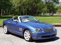 chrysler crossfire custom. chrysler crossfire is a future collectible affordable for now ebay motors blog custom