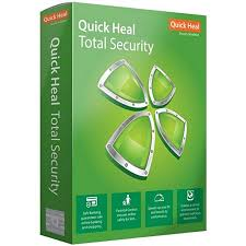 quick heal total security latest version 1 pc 1 year dvd