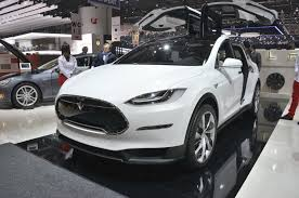 new car models release dates 20142016 Tesla Model X P85D Release date  httpaudicarticom2016