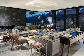 architectural digest furniture. An Urban Style Home In Mexico By AD Casa Lomas Altas 4 Architectural Digest Furniture I