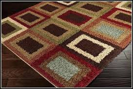 brown and tan area rugs red and tan area rug rugs home decorating ideas red brown brown and tan area rugs