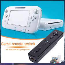 Điều Khiển Từ Xa Không Dây Cho Nintendo Wii Wii U Console tại Nước ngoài
