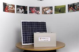 Pay As You Go Solar in India SOLARFEEDS