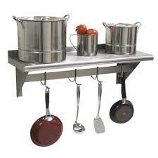 advance tabco ps 15 60 wall mounted pot
