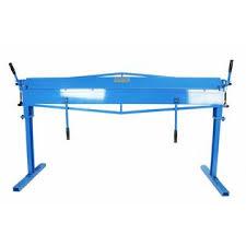 sheet metal bender tool. erie tools® 72\ sheet metal bender tool