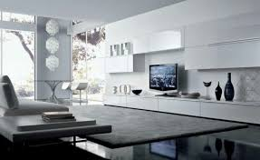 Contemporary Furniture For Small Living Room Minimalist