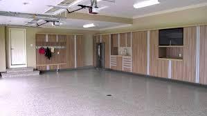garage interior. Garage Paneling Ideas Modern Interior Design Car Layout Minimalist