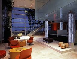 home office mexico. The HSBC Mexico Headquarters Tower Earned 2007 National Interiors Award From Mexican Interior Design Association (AMDI). Home Office