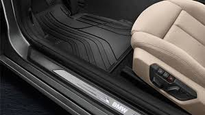 find many great new used options and get the best deals for genuine rear all weather floor mats set for bmw f25 e83 f30 x3 320i 335i 328i at the