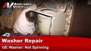 washer top load not spinning repair diagnostic ge general washer top load not spinning repair diagnostic ge general electric hotpoint rca