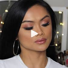 quick video trying new makeup s